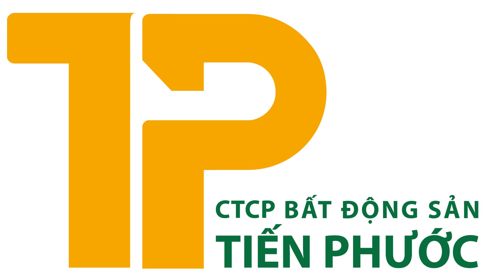 Kết quả hình ảnh cho logo công ty tiến phước